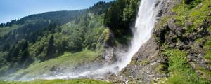 Partschinser-Wasserfal