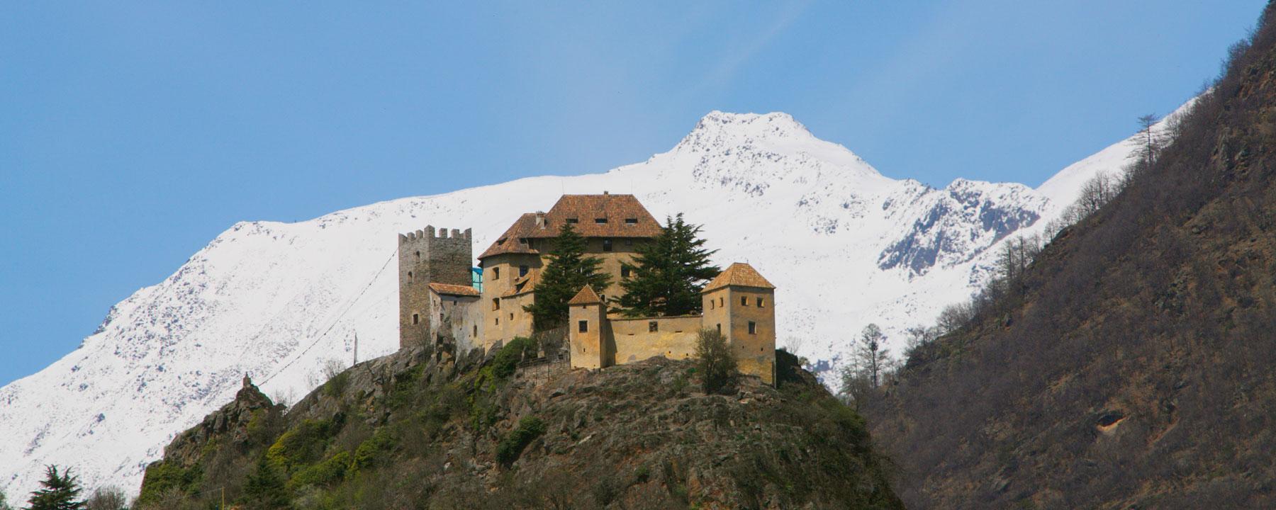 Schloss-Juval