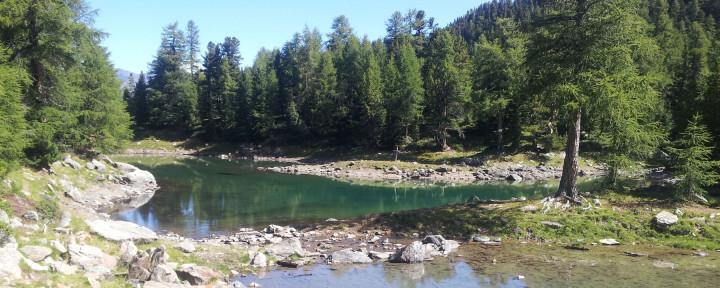 Zirmtaler-See